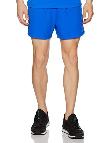 ASICS Mens 2011A249-401_M Pantalones Cortos, Azul, M