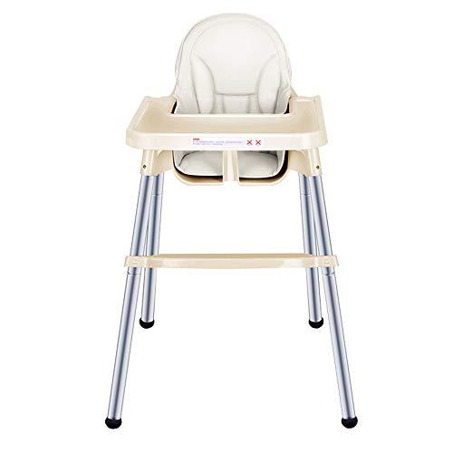 high chair Kinderhochstuhl, Home-Baby-Multifunktionsstuhl, Baby-Esstischstuhl, verstellbar