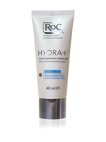 RoC Gesichtscreme Hydra+Comfort 40 ml, Preis/100 ml: 27.37 EUR