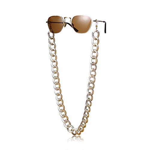 Check Out This Ikevan Retro Style Metal Hanging Glasses Chain Sunglasses Holder Eyeglasses Chain 70c...