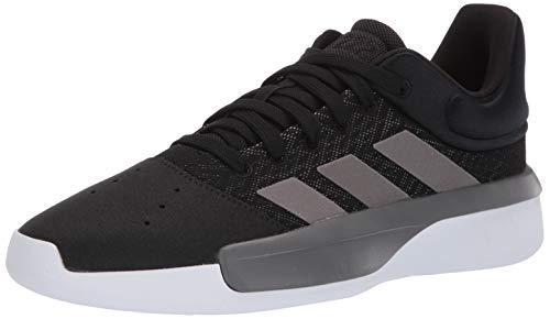 Adidas Pro Adversary Low 2019 Pantalon pour Homme - Noir - Noir/Gris/Blanc, 48 EU