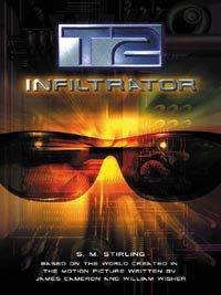 T2: Infiltrator (Terminator Series Book 1) (English Edition)