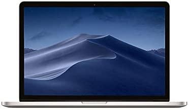 Apple MacBook Pro MGXA2LL/A 15-Inch Laptop with Retina Display (2.2 GHz Intel Core i7 Processor, 16 GB RAM, 128GB HDD) (Renewed)