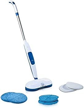 Prolux Mirage Dual Pad Cordless Floor Cleaner & Buffer