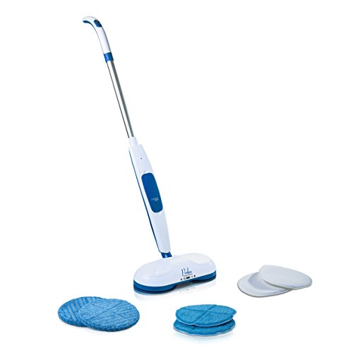 Prolux Mirage Dual Pad Cordless Floor Cleaner...
