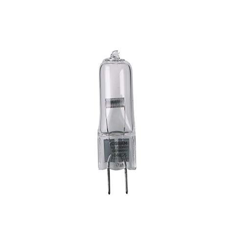 Osram HLX 64655 - Bombilla halógena (5 unidades, 250 W, GY6,35, EHJ A1, 223, 24 V)