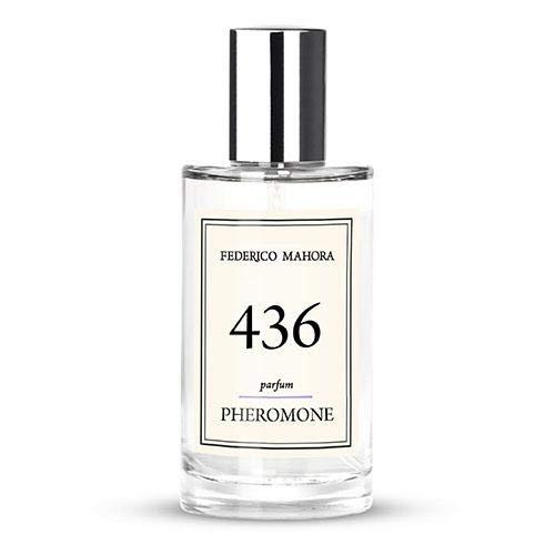 FM 436 Perfume de Federico Mahora Pheromone Collection para mujer 50 ml