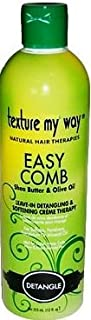 Mens Texture My Way Wave-N-Curl Keeper Moisturizing Hair Lotion 237ml by Africa's Best