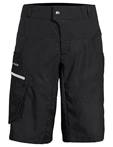 Vaude Herren Hose Men's Qimsa Shorts, Black, XL, 41932
