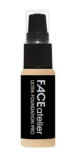 FACE atelier Ultra Foundation Pro - Wheat - 3