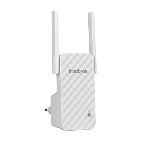 Repetidor Wireless IWE 3001, Intelbras , Branco