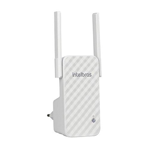Repetidor Wireless IWE 3001, Intelbras