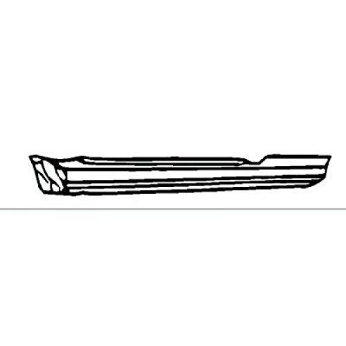 moulure de porte G CORSA B, 93-00