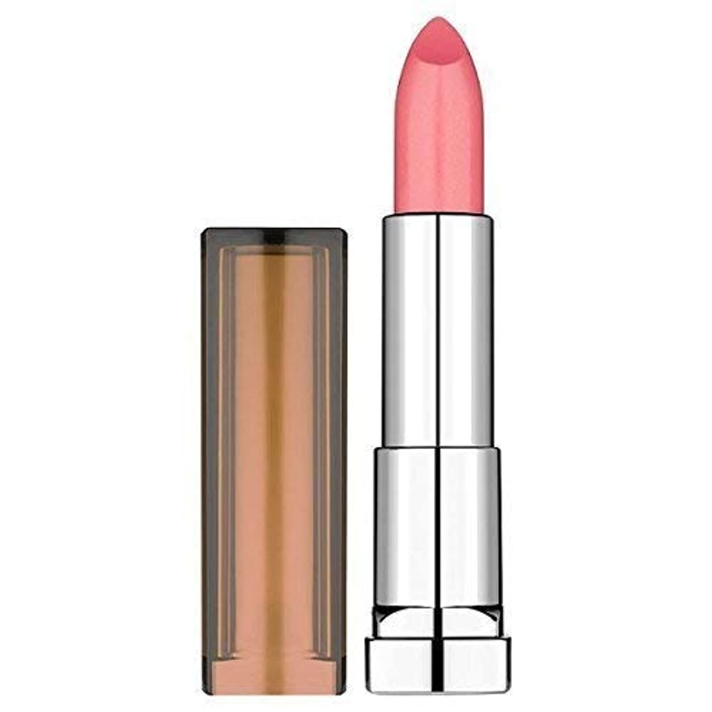 接ぎ木ヘルシードアミラーMaybelline Color Show Blushed Nudes 157 More to Adore 7ml