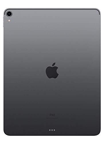 Apple iPad Pro 12.9″ Display Wi-Fi 256GB – Space Grau - 5