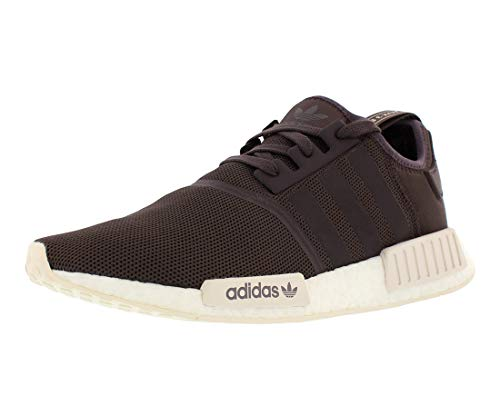 adidas Originals mens Nmd_r1 Running Shoe, Urban Trail/Chalk White/White, 12 US