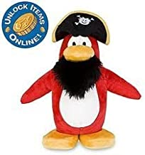 RARE Disney Club Penguin JUMBO 10
