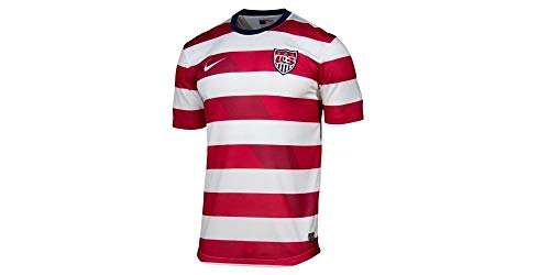 Nike United States Soccer Youth Home Replica Jersey