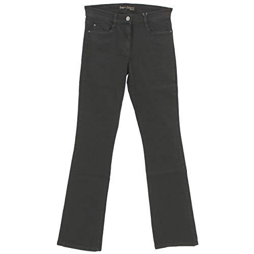Brax, Shakira Boot, Damen Damen Jeans Hose Stretchdenim Black Stone W 34 L 32 D 44 [22886]