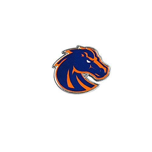 Fan Frenzy Boise St Bookmark and Pin