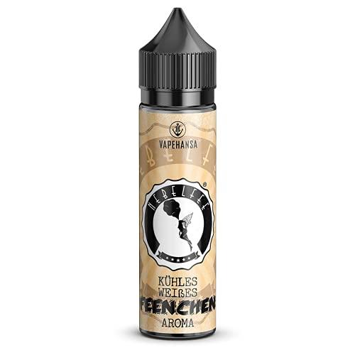 Nebelfee E-Liquid Aroma Kühles Weißes...