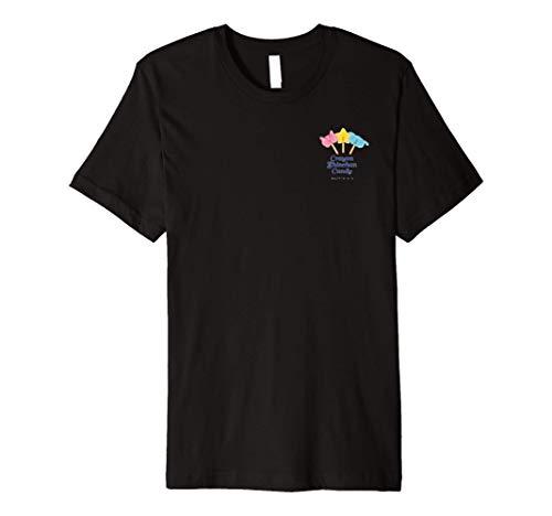 Crayon Shin-chan Candy Premium T-Shirt