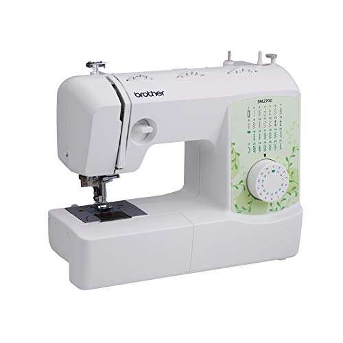 Brother Sewing SM-2700, 27 Stitch Sewing Machine