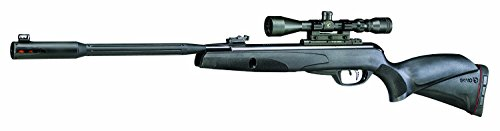 Gamo Whisper Fusion Mach 1 6110063254 Air Rifles .177 3-9x4