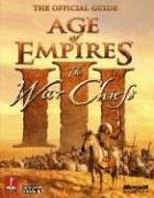 Age of Empire III - The War Chiefs: Prima Official Game Guide de Prima Games