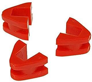 Gleitstücke Malossi Multivar   3 Stück