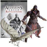 Assassin's Creed Revelations Signature Edition Ultimate Bundle (PC)