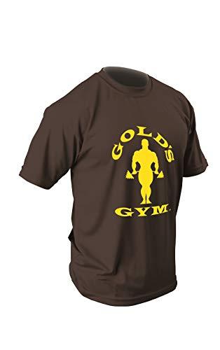 ゴールドジム(GOLD'S GYM) EXゴールズドライTシャツ(G2261シルエットジョー)BK/XXLサイズ