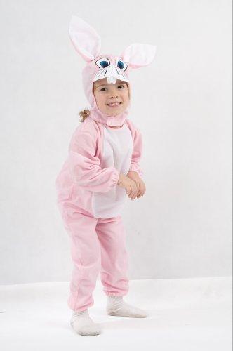 Déguisement Costume Enfant - Lapin 3 ans