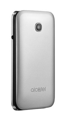 "Alcatel ""One Touch"" 2051D-3AALFR1-P mit GPRS, Bildschirm:2,4Zoll (ca. 6cm), SIM, Android"
