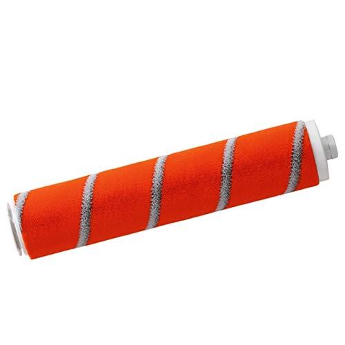 LT-HOME, Pincel de rodillo suave + cepillo de fibra de carbono + Cepillo de ácaros + Filtro HEPA for Xiaomi Roidmi F8 Piezas Kit Manual Conjunto de aspiradora ( tamaño : Filter carpet brush )