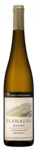 Vino Blanco Casa Ferreirinha Planalto Reserva (D.O.Douro) - 750 ml