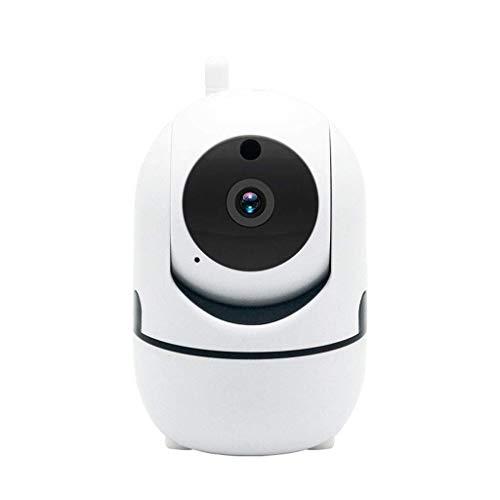 Veiligheid 1080P Draadloze WiFi Intelligente HD Surveillance Camera, Automatische Tracking Thuis Netwerkcamera (kleur : 1080P-64G)