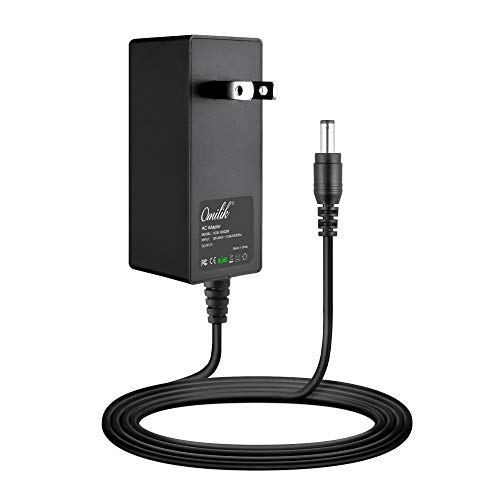 Omilik 6FT AC DC Adapter for BMW K1300S Motorcycle Ride ON 12V Battery Power Charger