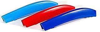 Maiqiken 2 Pcs Car Seat Belt Comfort Shoulder Pads Carbon Fiber With White Reflective Stickers Safety Belt Covers For 350Z
