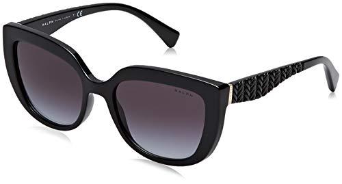 Ralph Lauren RALPH BY 0RA5254 Gafas de sol, Black, 54 para Mujer