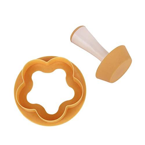 LIDABAO Kit per pasticceria fai da te per cupcake, pasticceria, pasta di zucchero, ciambella