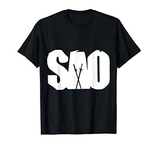 T-Shirt - SAO | Herren, Damen, Kinder T-Shirt