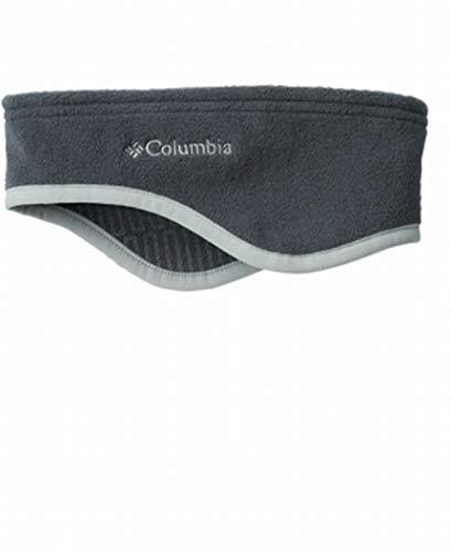 Columbia Unisex Fleece Thermal Coil Warmer Days Headring, Grey, S/M P/M