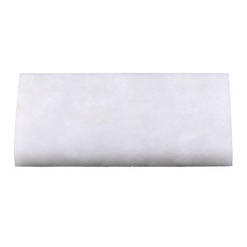 Slijpen Whetstone polijsten oliesteen slijper steen voor messen korrel keukengereedschap outdoor snijgereedschap 80/500/800/3000/10000 Grit 10000#Weiß Colormap