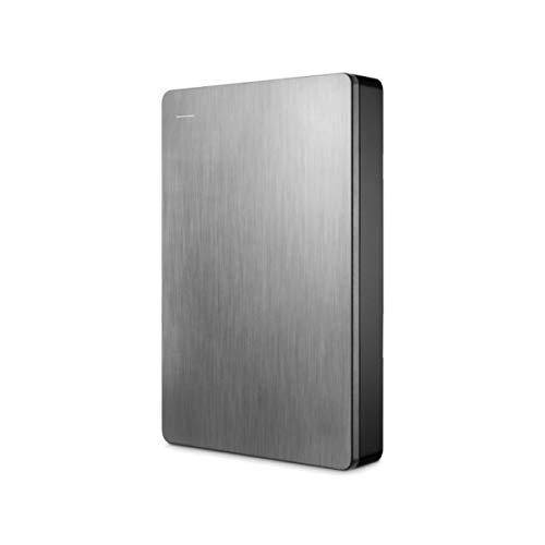 XMZWD Disque Dur Multimedia, Disque SSD Portable USB 3.0 (5 Gbit/S) Jusqu'à 500 Mo/S en Lecture, Mémoire Externe, pour Mac, Latop, Ordinateur De Bureau, Tablette,...