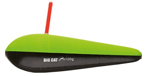 Cormoran Big Cat Takler Waller-Auslegerpose 200g SB1