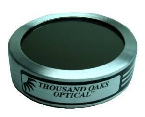 "Glass Solar Filter for Telescope, fits Celestron & Meade 8"" Schmidt Cassegrain"
