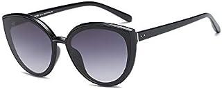 DONNA نظارات شمسية للنساء بتصميم عين القط D189-AC12