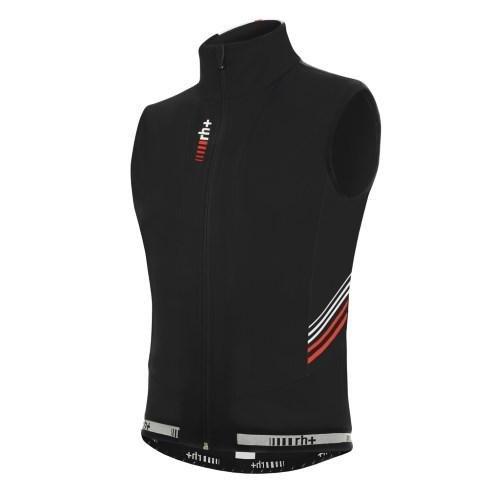 Gilet Antivento Zero Rh+ Logo Wind Vest Nero - M