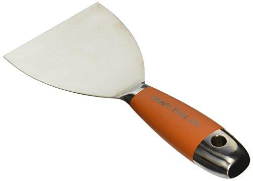 Kraft Werkzeug Alle Edelstahl Gelenk Messer mit Sure Grip Griff, DW729PF